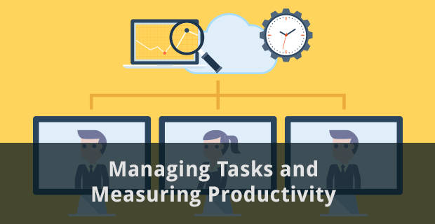 03 Managing Tasks and Measuring Productivity