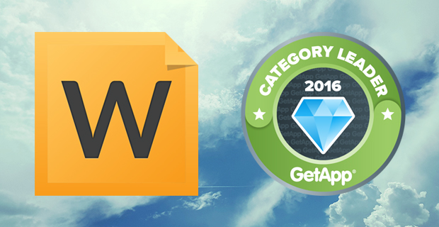 WORKetc in GetApp GetRank Top 3 - Best Business Management Apps